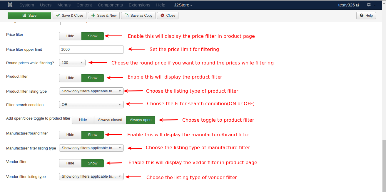 Search for a product by - Filters Help Narrow The Search For A Particular Product There Are Many Filters Available For The Search