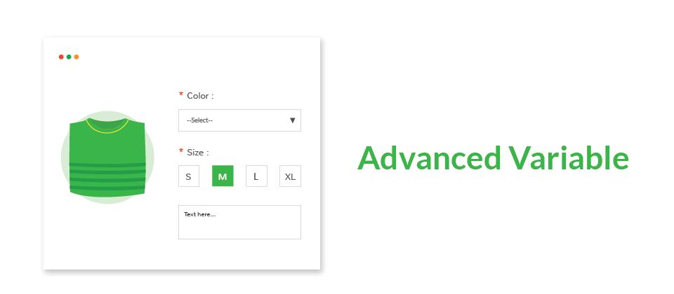 Advanced Variable