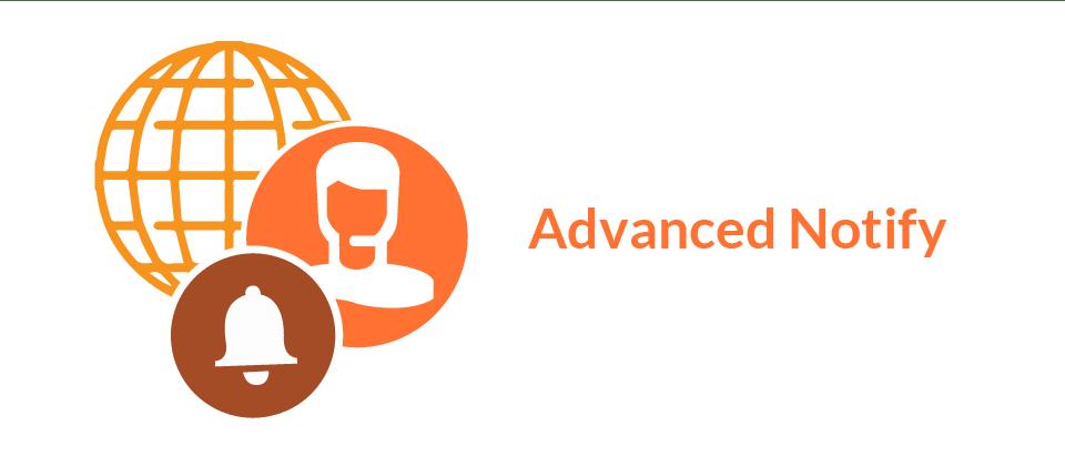 Advanced Notify