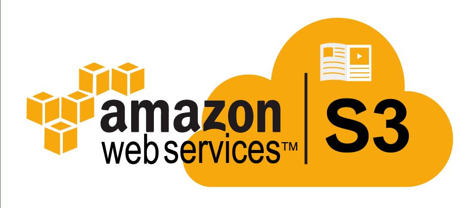 Kết quả hình ảnh cho Amazon S3