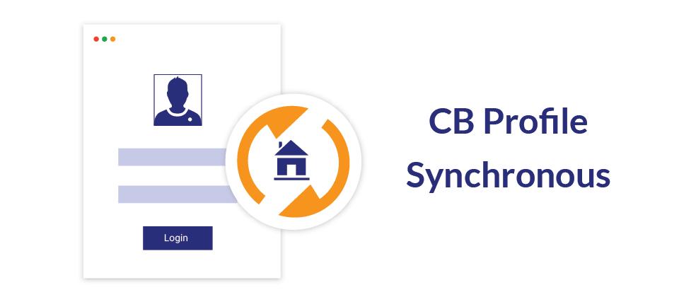 CB profile sync
