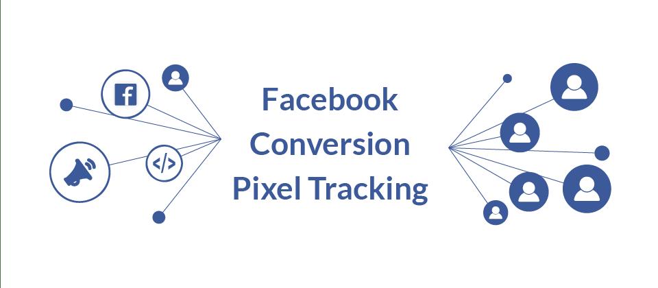 Facebook Conversion Pixel tracking