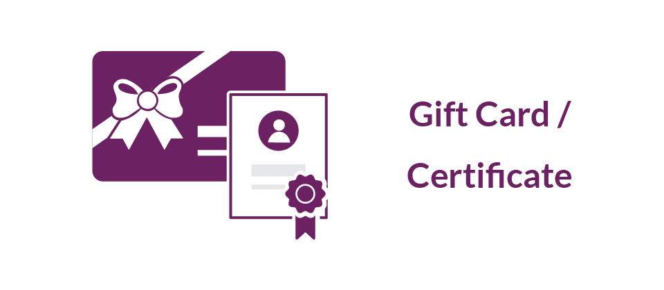 Joomla gift cardvouchers with j2store gift card certificates negle Images