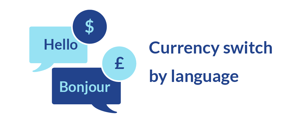 Language Based Currency