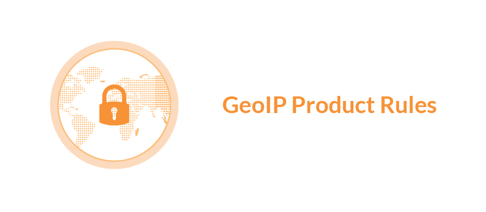 GeoIP Product Rules