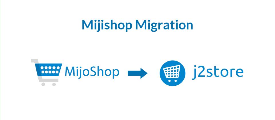 Mijoshop migration tool