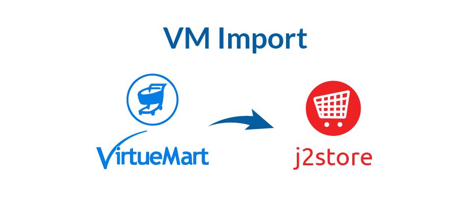 Virtuemart Migration Tool