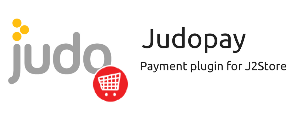 Judopay Payment Gateway plugin for J2Store