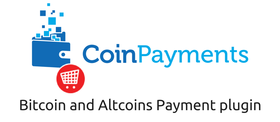 Coinpayments (Bitcoin and Altcoin)