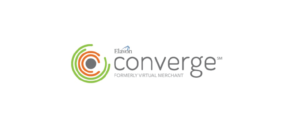 Elavon Converge (Virtual Merchant)