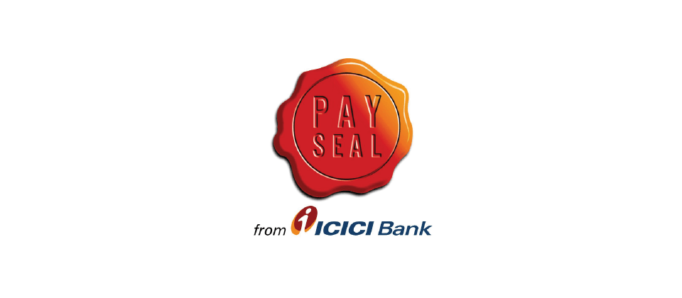 Payseal by ICICI