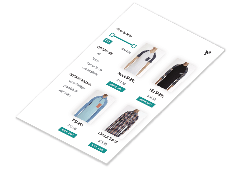smart catalog management