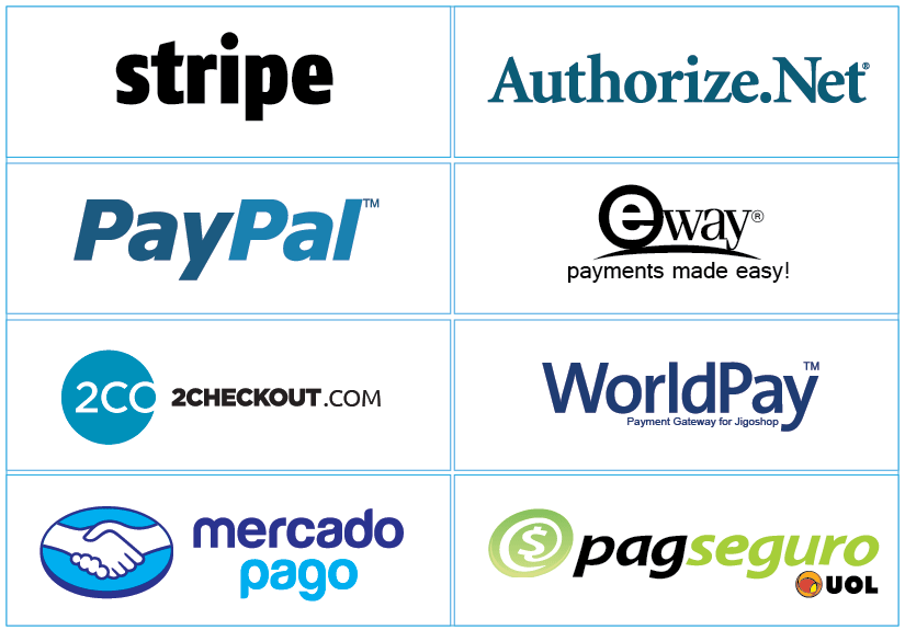 payment methods image