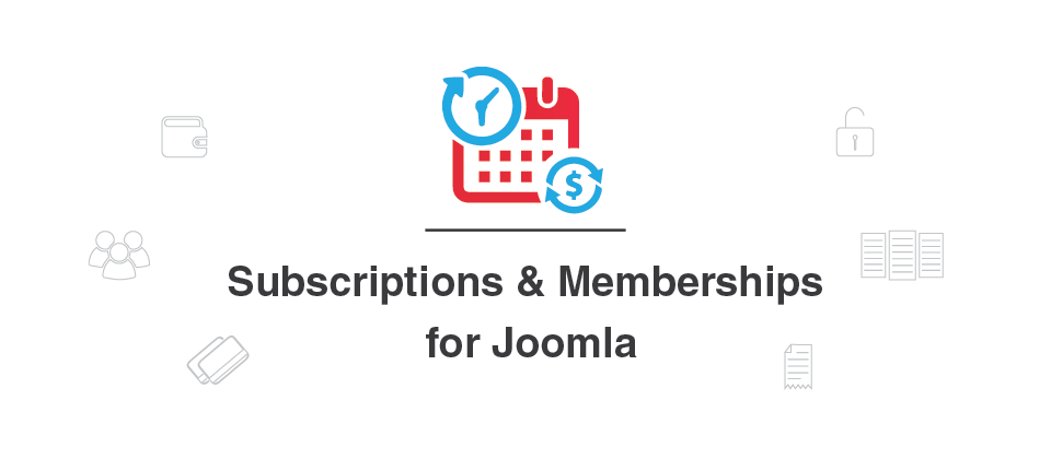 subscription and membership extension