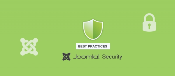 Best security practices for a Joomla eCommerce website