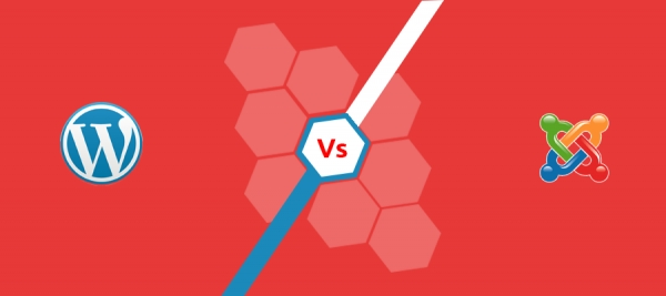 The Battle of the CMSs Joomla Vs WordPress