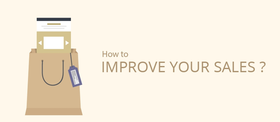 How to Improve Your Sales