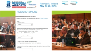 ACI Europe Regional Airports Conference