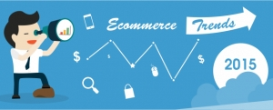 8 E-commerce Trends of 2015
