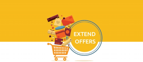 How to Extend Offers to Your Customers