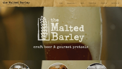 The Malted Barley