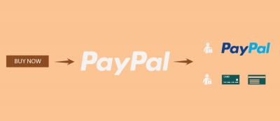 Selling online and accepting payments with paypal