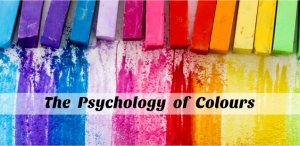 Psychology behind Web Designs: Colours
