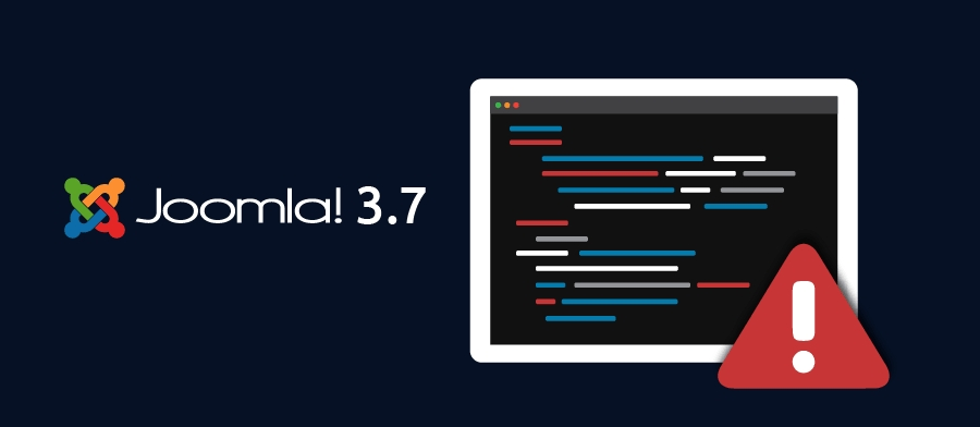 Language issues in Joomla 3.7