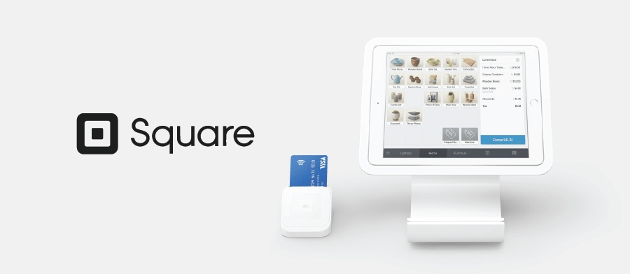 Square Up your business with J2Store