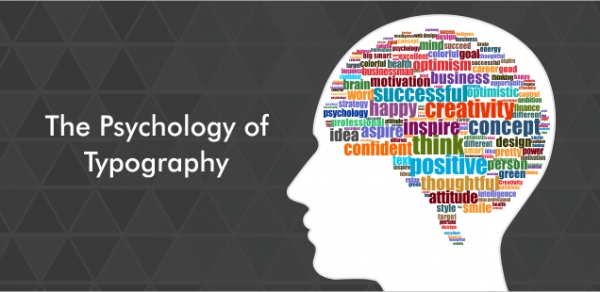 Psychology of Web design: Typography