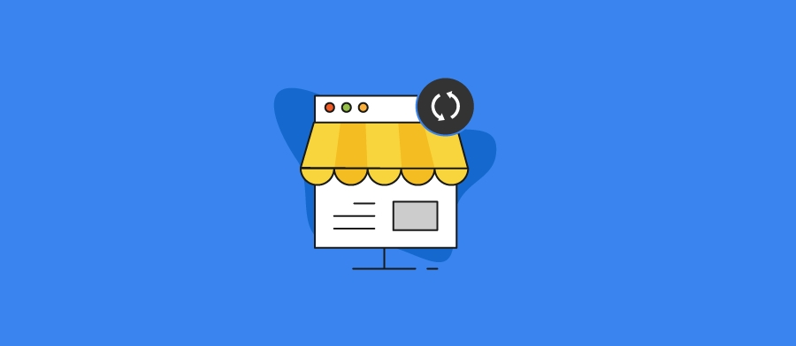 Why should you update your online store to the latest version?