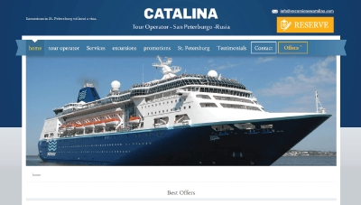 Catalina Ltd.