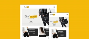 8 Joomla Fashion eCommerce Templates that Supports J2store