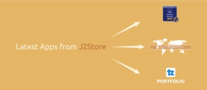 The Latest Apps from J2Store