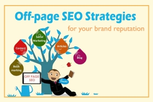 Must know 8 Off-page SEO strategies that shouldn't be ignored for good brand reputation