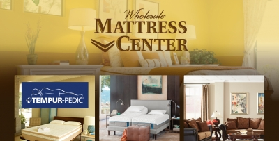 Wholesale Mattress Center