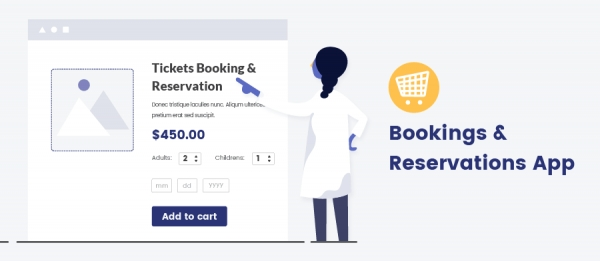 5 Amazing Things You Can Do With J2Store Bookings And Reservations App