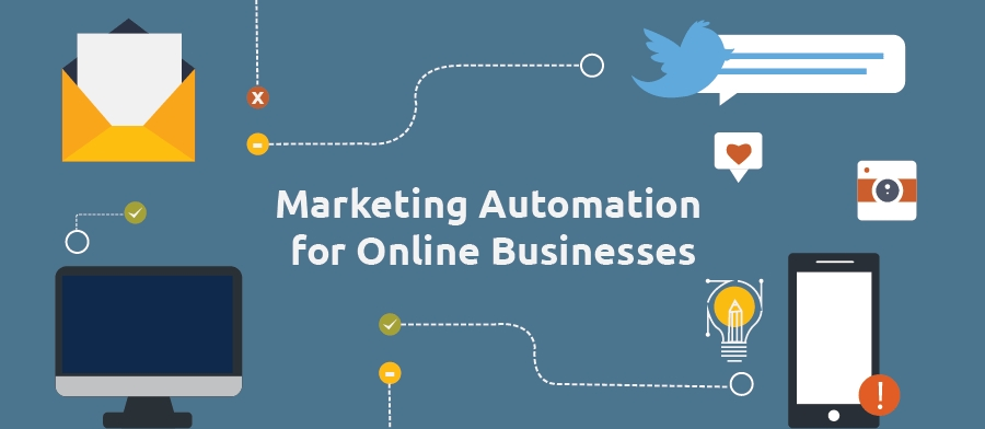 Marketing Automation for Online Businesses with Mautic