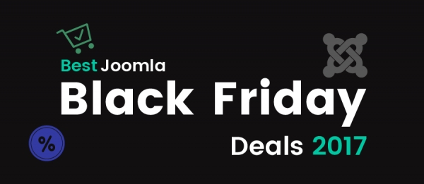 Black Friday Deals 2017