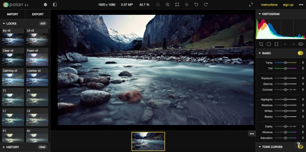 5 Best Online Photo Editors for Small Businesses