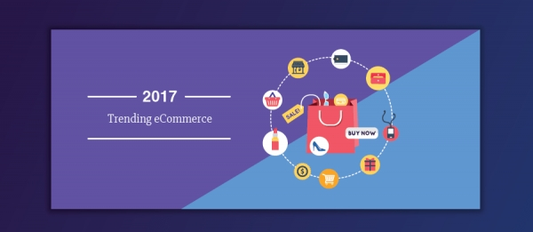 5 Trending eCommerce Products 2017